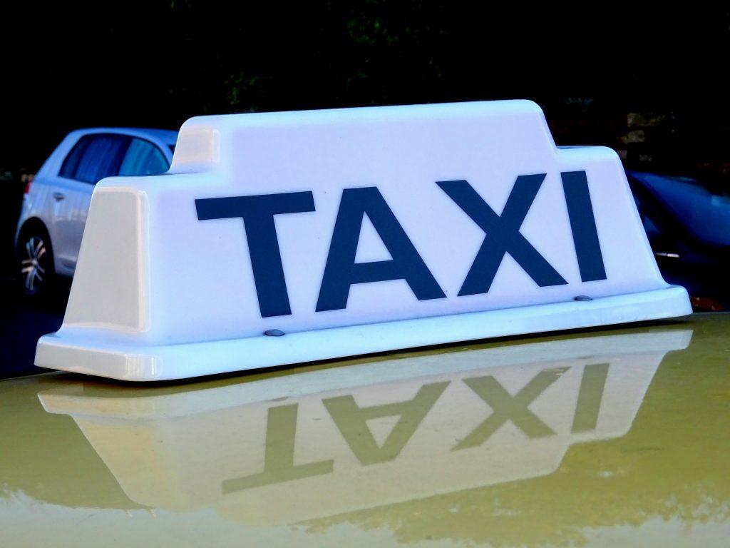 taxi-light