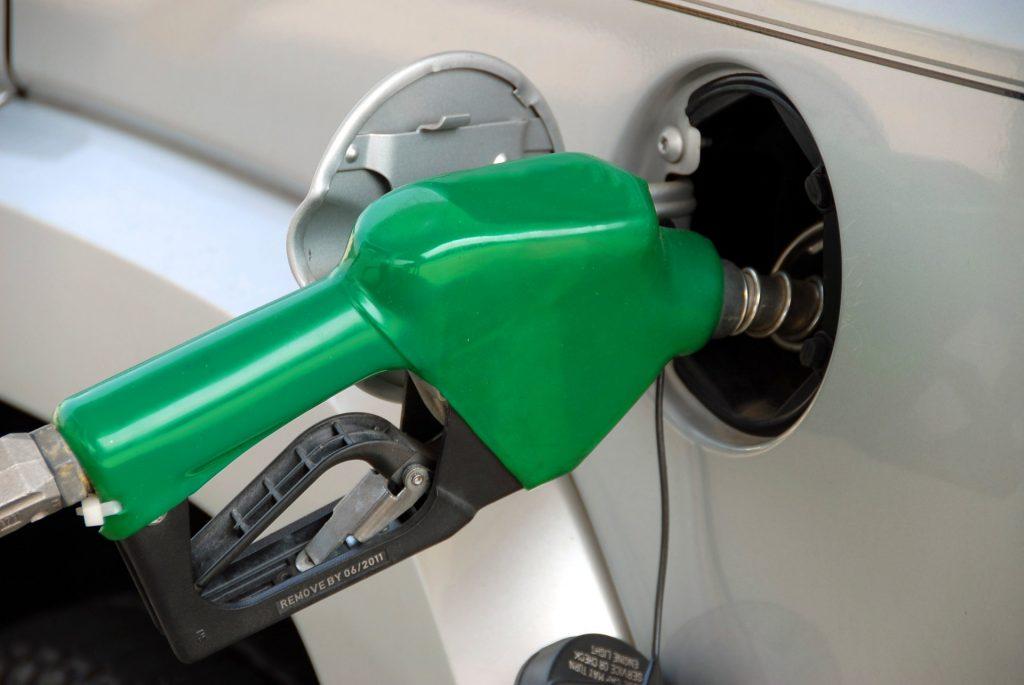 pumping-gas